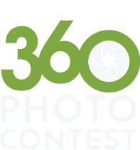 360 Photo Contest logo